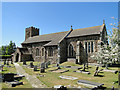 TF6422 : South Wootton St Mary the Virgin's church by Adrian S Pye