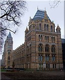 TQ2679 : The Natural History Museum by Rob Farrow