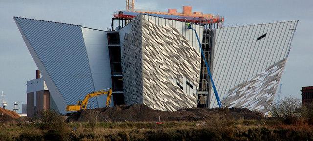 The Titanic Signature Project, Belfast (43)
