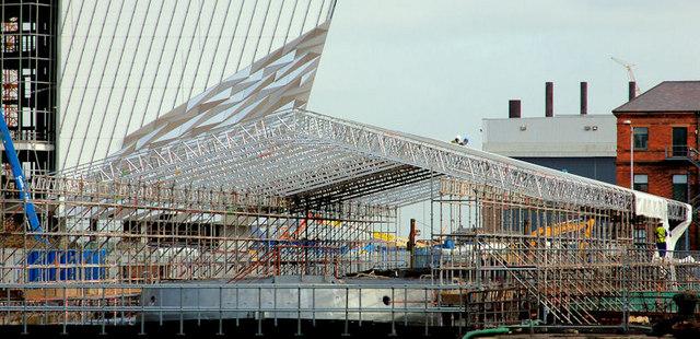 The Hamilton Dock, Belfast (3)