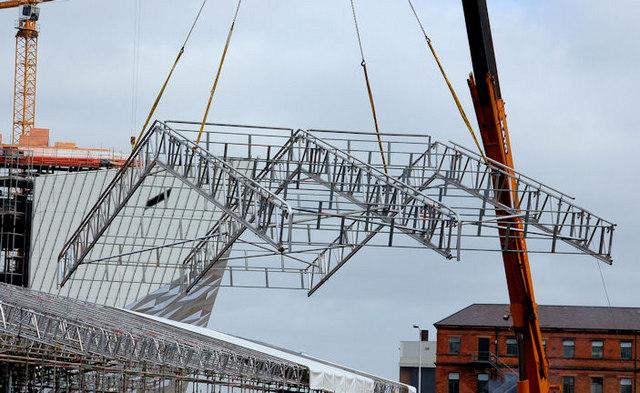 The Hamilton Dock, Belfast (4)