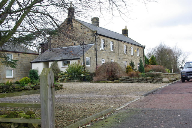 Nun Hill Farmhouse