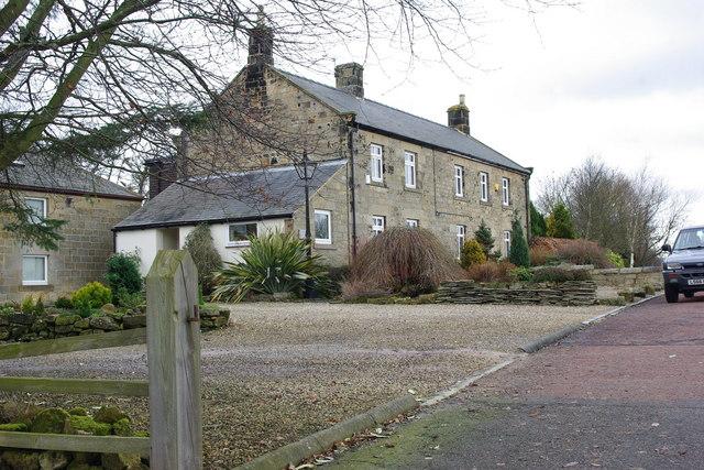 Nun Hill Farmhouse