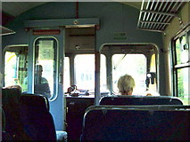 TR2548 : East Kent Railway by Helmut Zozmann
