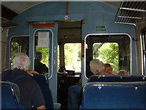 TR2749 : East Kent Railway by Helmut Zozmann