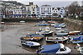 SX8751 : Low tide in Dartmouth by Philip Halling