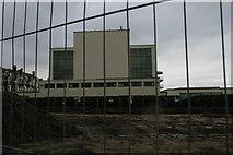 TQ7407 : Bexhill-on-Sea: the De La Warr Pavilion, west end by Christopher Hilton