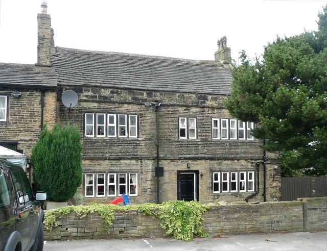 Priestley Hall, Towngate, Northowram