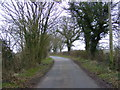 TM3965 : Lowes Hill, Kelsale by Geographer