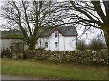 NR3656 : Avenvogie Farm by Becky Williamson