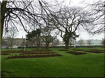 SU4212 : Southampton's splendid parks (47) by Basher Eyre