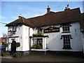 TQ3399 : King & Tinker Public House, Whitewebbs Lane, Enfield by Christine Matthews
