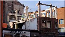 J3474 : Ann Street/Victoria Street development site, Belfast (11) by Albert Bridge