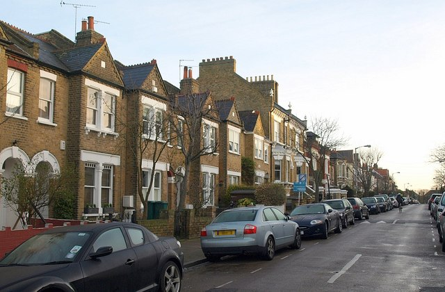 Wandle Road, SW17