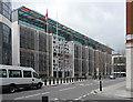 TQ2979 : Home Office, Marsham Street by Stephen Richards