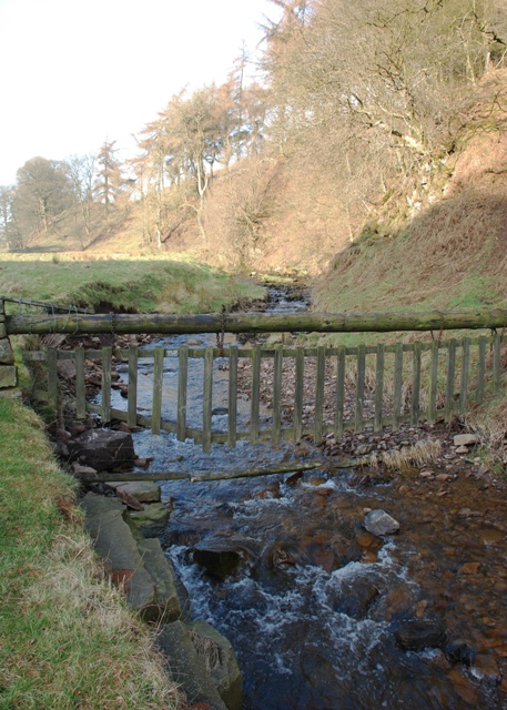 Stream gate