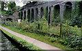 SP0585 : Approaching the Edgbaston railway tunnel, Birmingham by Roger  Kidd