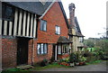 TQ5243 : 19th century cottage, Leicester Square, Penshurst by N Chadwick