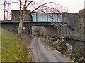 SJ8699 : Rochdale Canal Bridge 83a by David Dixon