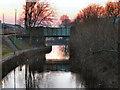 SJ8699 : Rochdale Canal, Bridge 83a by David Dixon
