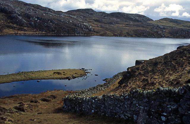 Loch a Sgail