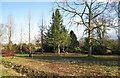 TL3351 : Wimpole Estate by Sandy B