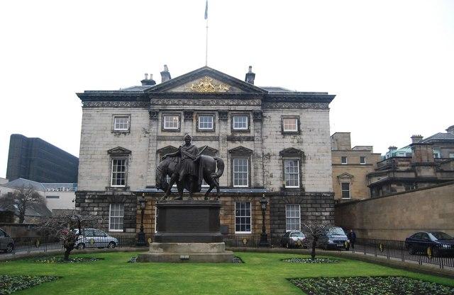 Royal Bank of Scotland.