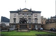 NT2574 : Royal Bank of Scotland. by N Chadwick