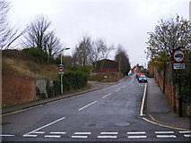 TM3863 : St.John's Road, Saxmundham by Geographer