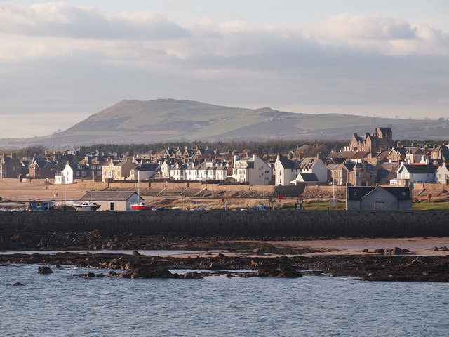 Elie from Elie Ness