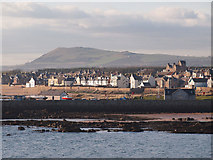 NT4999 : Elie from Elie Ness by Rob Burke