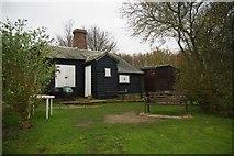 TM0308 : Linnets Cottage by Glyn Baker