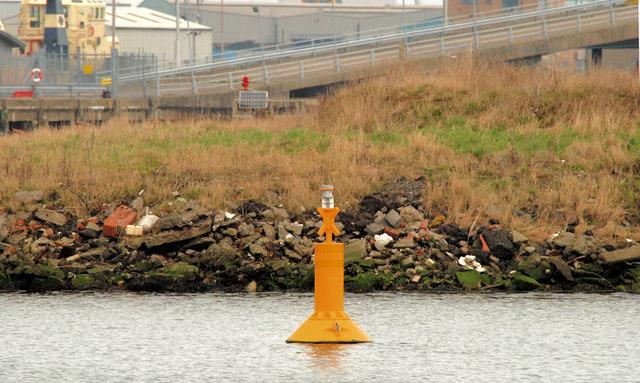 Navigation light, Belfast