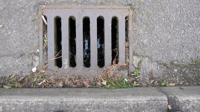 Gulley Grate