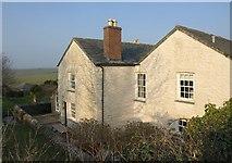 SX1551 : Triggabrowne  Farmhouse by Derek Harper