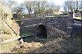 SP6593 : Grand Union Canal - Saddington Tunnel by Ashley Dace