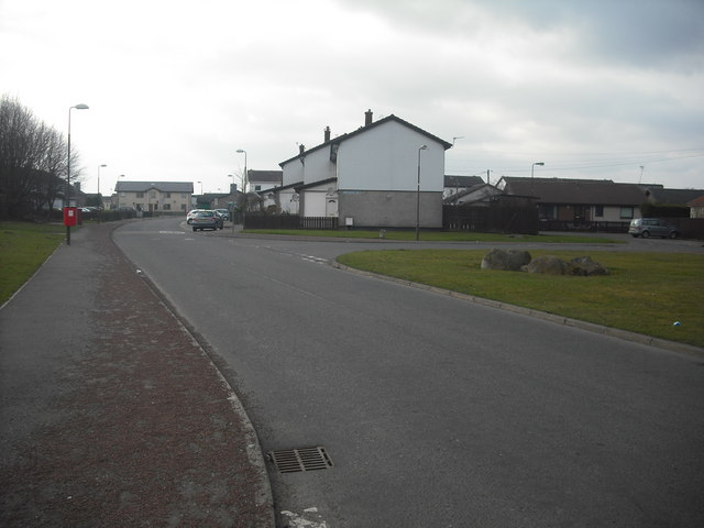 Rowan Drive Blackburn