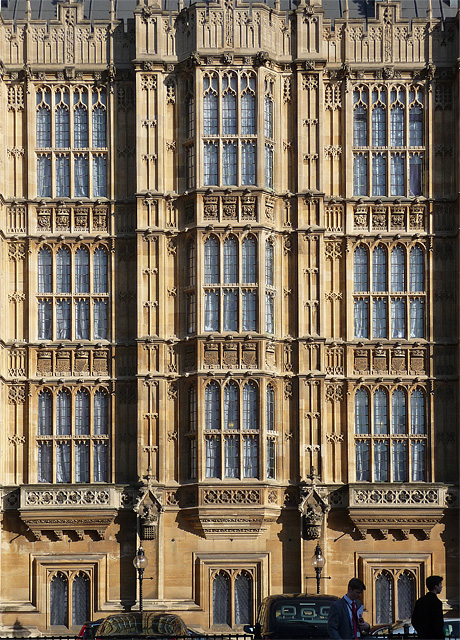 Detail Of Houses Of Parliament 2 169 Stephen Richards
