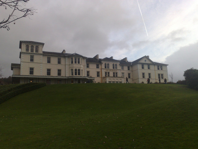 The Belsfield Hotel