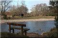 NJ0260 : Riverside Amenities by Anne Burgess