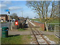 SP9325 : Leighton Buzzard Narrow Gauge Railway by Mr Biz