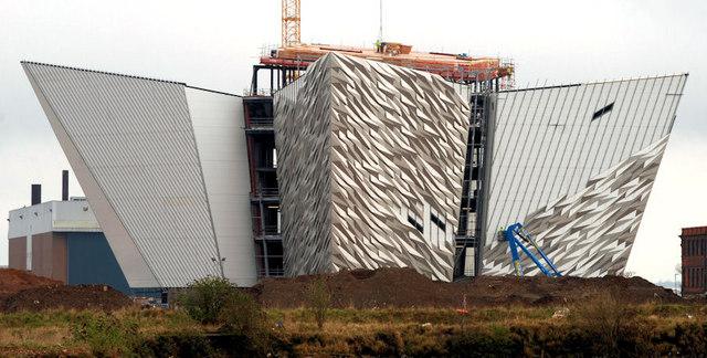 The Titanic Signature Project, Belfast (47)