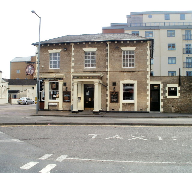 The Queens Tap, Swindon