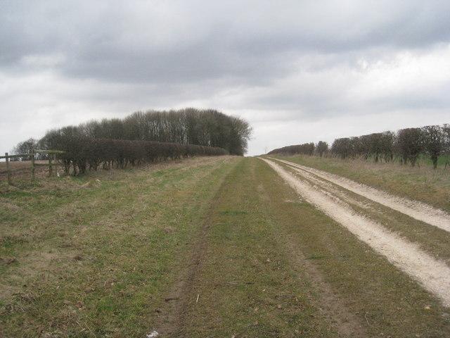 Kiplingcotes Racecourse