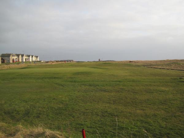 Furness Golf Course, Walney Island