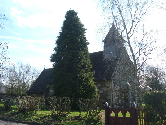 St Michael's - Eggington
