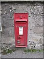 ST5138 : Postbox at the school by Bill Nicholls