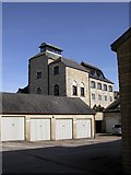 ST8893 : Tetbury Brewery by Mike Faherty
