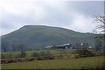 SK1158 : Fields near Field House Farm by Mick Garratt