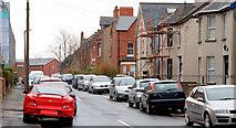 J3472 : Burmah Street, Belfast (1) by Albert Bridge